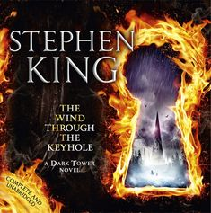 The Dark Tower Audiobook - Book 8: The Wind Through the Keyhole free download and listen - Please visit and enjoy: https://audiobookforsoul.com/audiobook-series/dark-tower-audiobook-by-stephen-king/the-wind-through-the-keyhole-audiobook/
