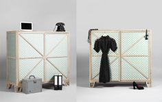French Designer Kiki van Eijk * Exclusive Interview