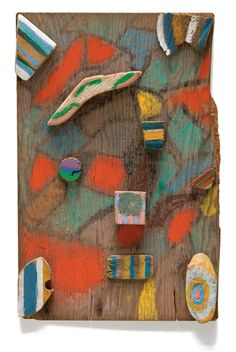 Los Angeles Modern Auctions (LAMA) Los Angeles' premier auction house for Modern Art and Design Abstract Sculpture, Sculpture Art, Abstract Art, Abstract Expressionism Art, American Artists, Art And Architecture, Wood Art, Painting & Drawing, Modern Art