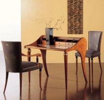 Стол письменнный Art.ST823-PC827-SE826 Roberto Ventura Мебель в стиле арт деко Секретеры и бюро