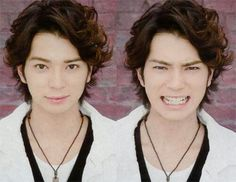 Matsumoto Jun from Arashi! I love his smile! You Are My Soul, Ninomiya Kazunari, Types Of Guys, Japanese Boy, Boys Over Flowers, Kpop, Pretty Boys, Celebrity Crush, Beautiful People
