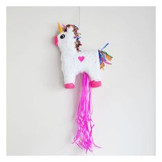 Pinata licorne My Little Day #mylittleday