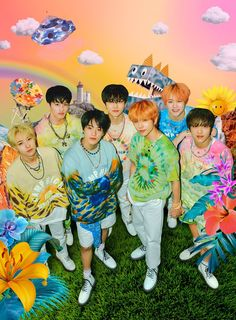 Nct 127, Jeno Nct, K Pop, Taeyong, Nct Dream, Future Group, Future Album, Future Wallpaper, Kpop Posters