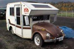 Beetle Bug RV