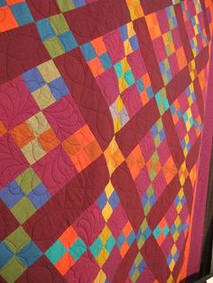 Nine Patch, Amische Quilts, Blanket, Patches, Plaid, Amish, Gingham, Blankets, Cover