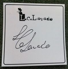 Liliana Lavado Lava, Liliana, Signs, Winter Time, Shades, Shop Signs, Sign, Pallet, Dishes