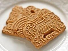 Fűszeres karácsonyi keksz