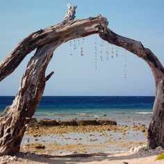 As it's #valentines tomorrow I think this looked like the perfect arch to get married under :) #DH #travel