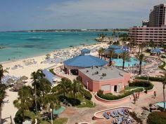 Bahamas...birthday please?