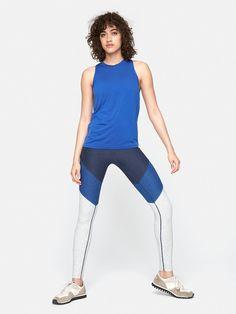 Springs Legging