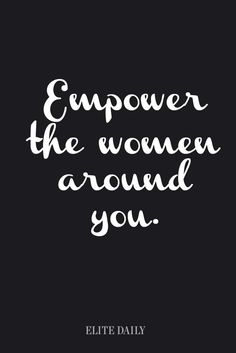 Inspirational quotes for women in 2016