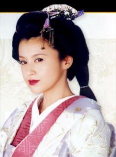 Norika Fujiwara 藤原紀香