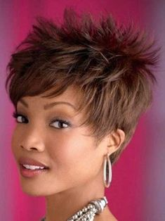 30 Spiky Short Haircuts | http://www.short-haircut.com/30-spiky-short-haircuts.html