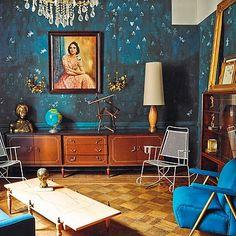 Roseland Greene: lamps - chandeliers