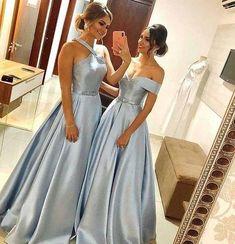 Evening Dresses, Prom Dresses, Formal Dresses, Wedding Dresses, Mismatched Bridesmaid Dresses, The Dress, Gowns, Beautiful, Proposal Ideas