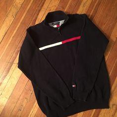Tommy Hilfiger Vintage Fleece