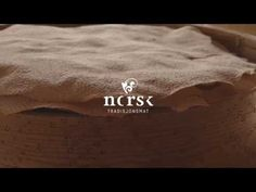 Slik lager du flatbrød   norsktradisjonsmat.no - YouTube Youtube, Desserts, Food, Tips, Tailgate Desserts, Deserts, Essen, Postres, Meals