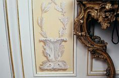 Ornament | Grand Illusion Decorative Painting, Inc