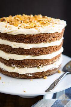 Evil twin carrot cake recipe