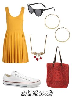 What the Frock? - Affordable Fashion Tips and Trends: What to Wear: to a Picnic