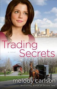 Trading Secrets by Melody Carlson