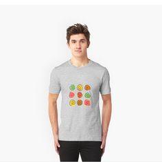 http://www.youtube.com/channel/UCqEqHuax3qm6eGA6K06_MmQ?sub_confirmation=1 #tshirt with my #print on @redbubble #design #jjjdesign #art #madebyme #instadesign #colourful #pattern #illustration by jjjdesign_art