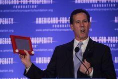 Photo #83 #prezpix #prezpixrs election 2012 candidate:Rick Santorum publication: Los Angeles Times LA Times photographer: Jeffrey Phelps European Pressphoto Agency publication date: 3/24/12