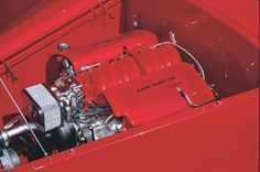 26 Best LS1 Chevy images in 2012 | Chevy, Ls engine, Engineering