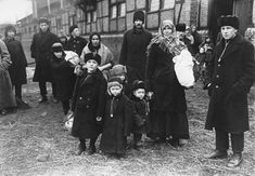 "Truthseeker Archive: The Genocide of Russia's ""Volga Germans"" - One Million Murdered, 1915-1945"