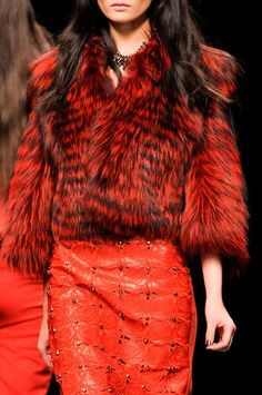 John Richmond FW 2013