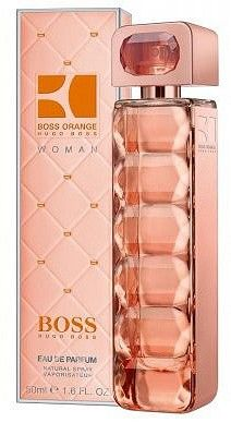 Boss Orange EDP perfume for Women by Hugo Boss