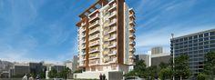 SKAV Ahuja Laguna - Apartment in Ulsoor, Bangalore by SKAV