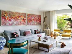 colores para tapizar sofás
