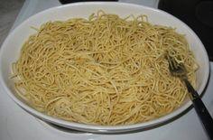 Χημική δίαιτα με μακαρόνια: Μένετε μισοί μέσα σε 7 ημέρες! - Ομορφιά & Υγεία - Athens magazine Macaroni And Cheese, Protein, Spaghetti, Health, Ethnic Recipes, Food, Workout, Fitness, Recipies