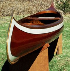 William Clements, Boat Builder - Wooden Boats, Custom Boat Building
