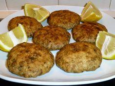 natassa's bake blog: Μπιφτέκια