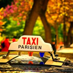 You Should See Paris In Springtime