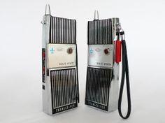 AMC Solid State Walkie Talkies - Transceiver