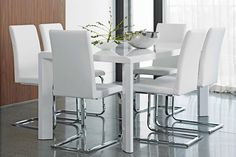 Pure 7-Piece Dining Setting $999