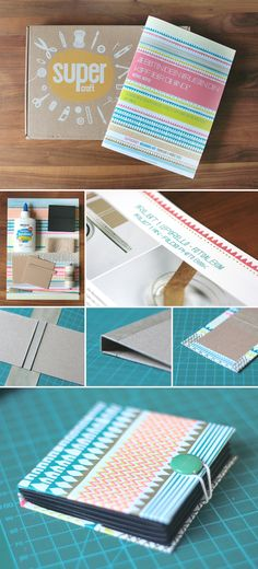 Gingered Things - DIY, Deko & Wohndesign: Supercraft - Fotoalbum