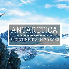 It's was a once-in-a-lifetime journey on my 19 day voyage to the end of the world. Here are my top 10 favourite moments in Antarctica.