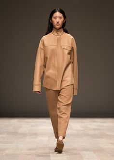 #JNBY #JNBYUSA #AW2016 #Womenswear #runway