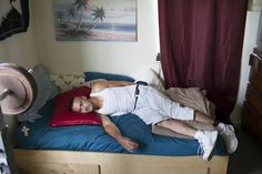 Inside Miracle Village, Florida's Isolated Community of Sex Offenders || Photography by Sofia Valiente  #photography #photojournalism