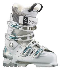 Salomon SKI Boots RS 85 W