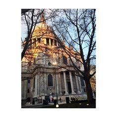 St. Paul Cathedral #London