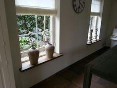 Windowsill wood
