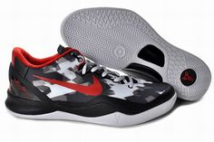 quality design fc337 f707b Buy Latest Nike Zoom Kobe VIII 8 Mens Shoes Black White Shoes Online from  Reliable Latest Nike Zoom Kobe VIII 8 Mens Shoes Black White Shoes Online  ...