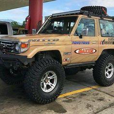 Toyota 4x4, Toyota Trucks, Toyota Cars, Daihatsu, Jeep 4x4, Jeep Truck, Mini Trucks, Cool Trucks, Nissan Patrol Y61