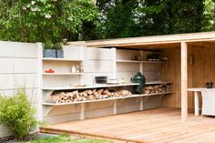 Contemporary-Outdoor-Kitchen-.jpg 600×400 pixels