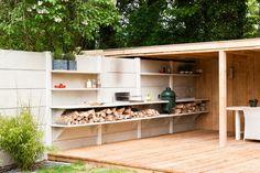 Contemporary-Outdoor-Kitchen-.jpg 600×400 pixels